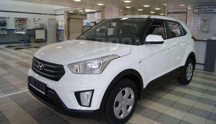 Hyundai Creta, 2019 год, 1 093 000 руб.