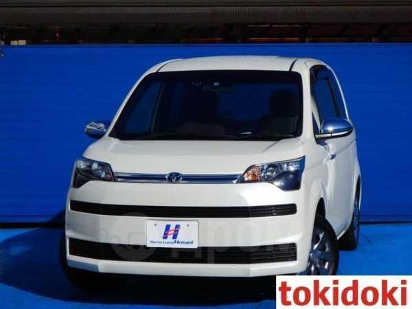 Toyota Spade, 2016 год, 640 000 руб.