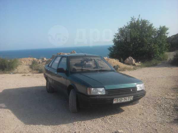 Renault 21, 1987 год, 25 000 руб.