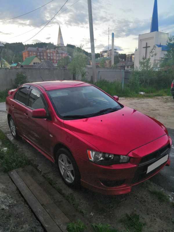 Mitsubishi Lancer, 2007 год, 449 944 руб.