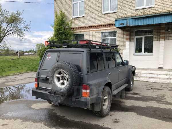 Nissan Patrol, 1994 год, 795 000 руб.
