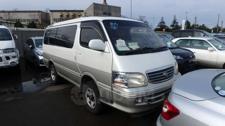 Toyota Hiace, 1999 год, 280 000 руб.