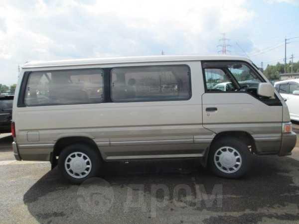Nissan Homy, 1997 год, 245 000 руб.