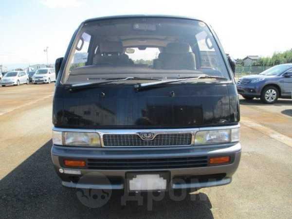 Nissan Homy, 1997 год, 255 000 руб.