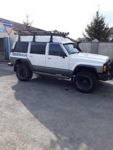 Орск Patrol 1995