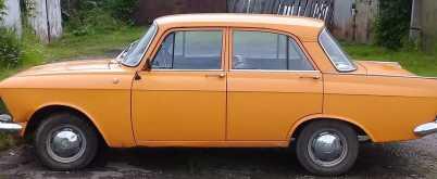 Тара 412 1979