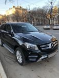 Mercedes-Benz GLE, 2016 год, 2 990 000 руб.