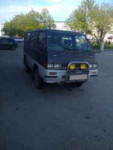 Петропавловск-Камч... Delica 1989