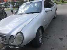 Красноярск E-Class 1998
