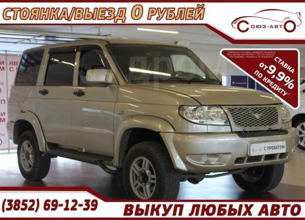 УАЗ Патриот, 2013 год, 410 000 руб.