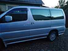 Сосновоборск Caravan 1999