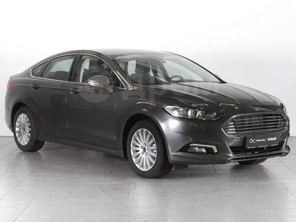 Ford Mondeo, 2018 год, 1 780 000 руб.