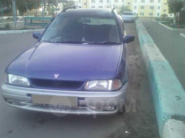 Nissan Wingroad, 1996 год, 150 000 руб.