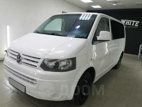 Volkswagen Caravelle, 2011 год, 1 240 000 руб.