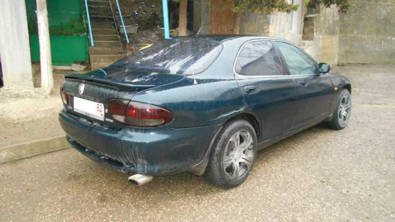 Mazda Xedos 6, 1997 год, 85 000 руб.