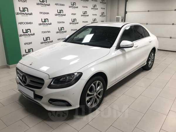Mercedes-Benz C-Class, 2014 год, 1 320 000 руб.