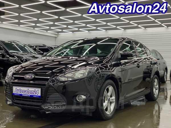 Ford Focus, 2012 год, 559 999 руб.