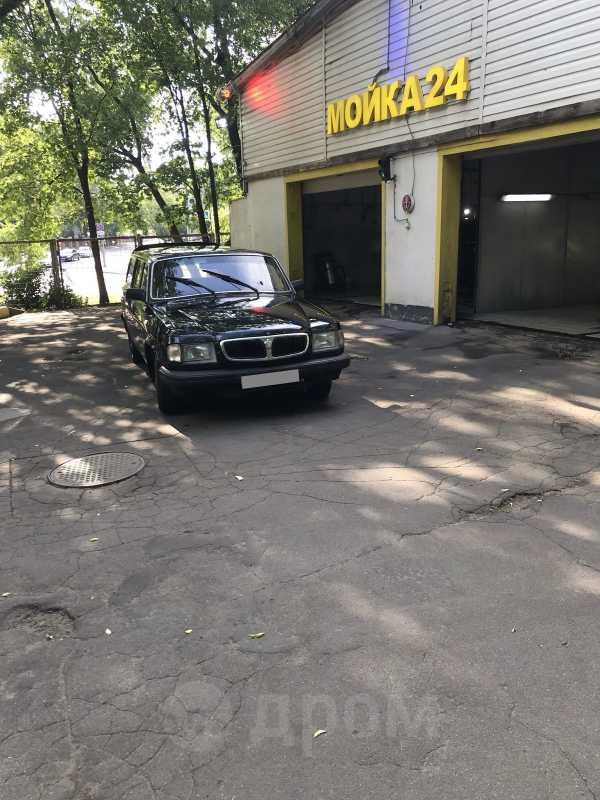 ГАЗ 3102 Волга, 2003 год, 120 000 руб.