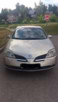Nissan Primera, 2002 год, 210 000 руб.