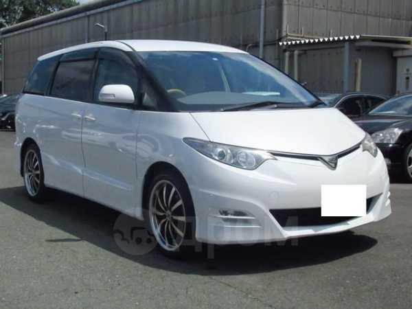 Toyota Estima, 2008 год, 380 000 руб.