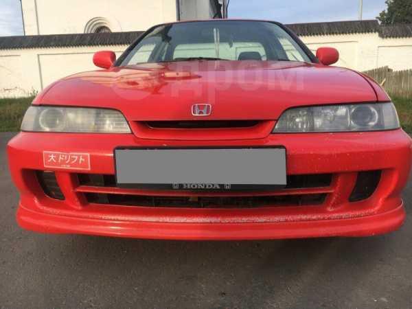 Honda Integra, 1998 год, 159 000 руб.