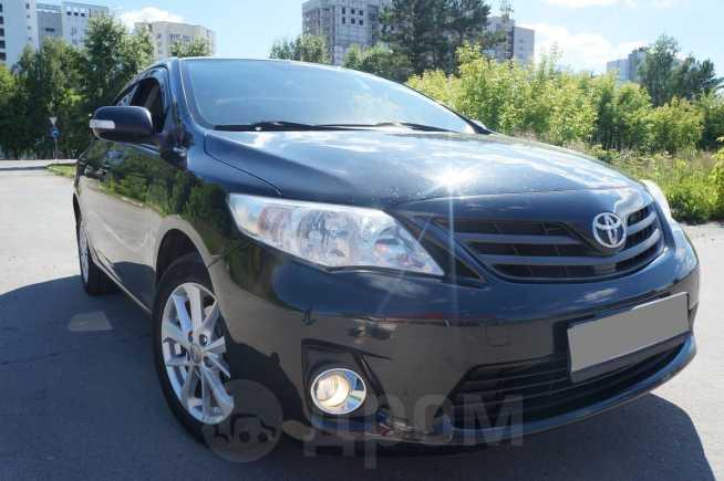 Toyota Corolla, 2011 год, 635 000 руб.