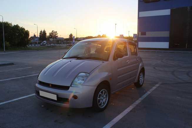 Toyota WiLL Vi, 2000 год, 215 000 руб.