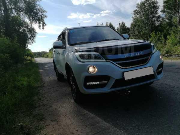 Lifan X60, 2017 год, 730 000 руб.