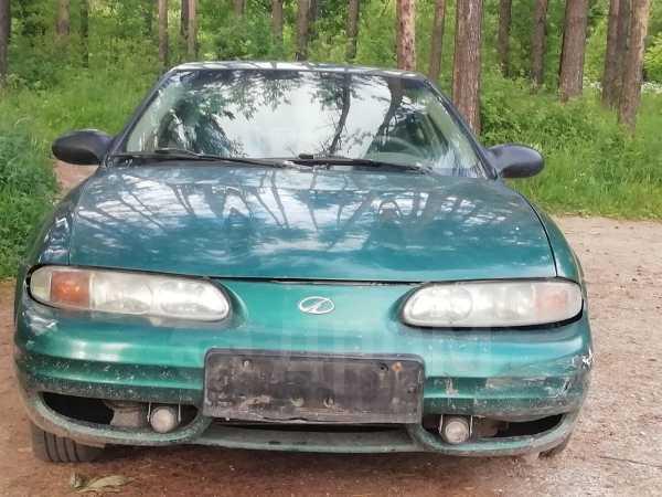 Chevrolet Alero, 1999 год, 140 000 руб.