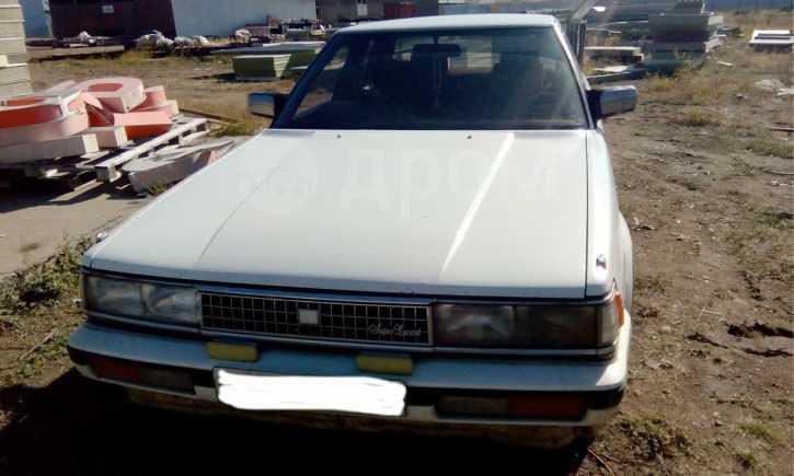 Toyota Cresta, 1986 год, 150 000 руб.