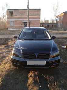 Омск Lancer 2001