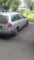 Nissan AD, 1999 год, 125 000 руб.