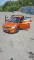 Hyundai Solaris, 2014 год, 495 000 руб.
