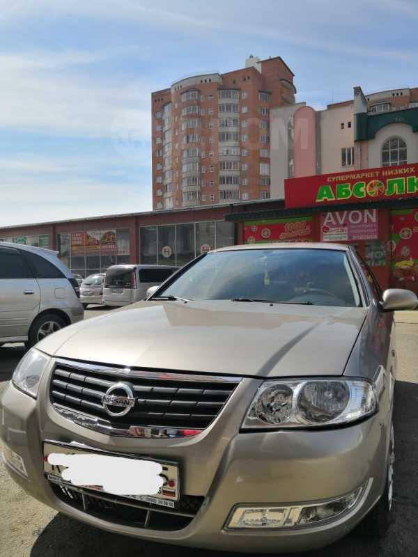 Nissan Almera Classic, 2012 год, 365 000 руб.