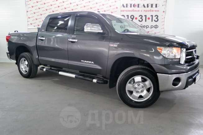 Toyota Tundra, 2012 год, 1 959 000 руб.
