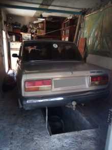 Севастополь 2107 1983