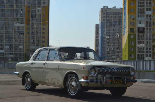ГАЗ 24 Волга, 1980 год, 100 000 руб.