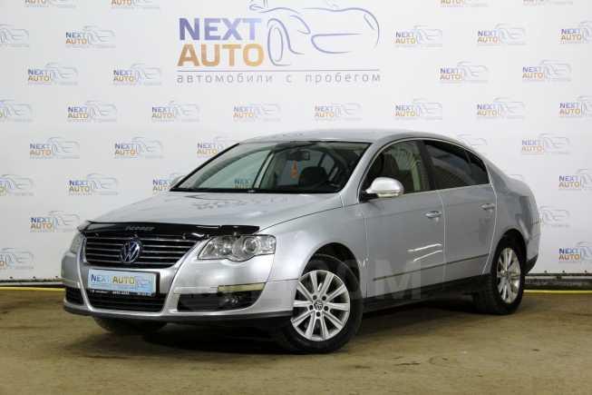 Volkswagen Passat, 2008 год, 373 000 руб.