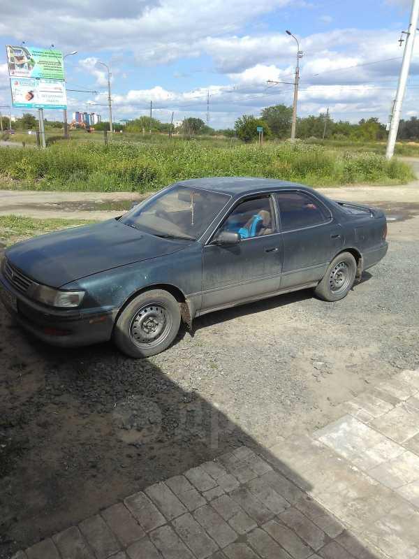 Toyota Vista, 1992 год, 210 000 руб.