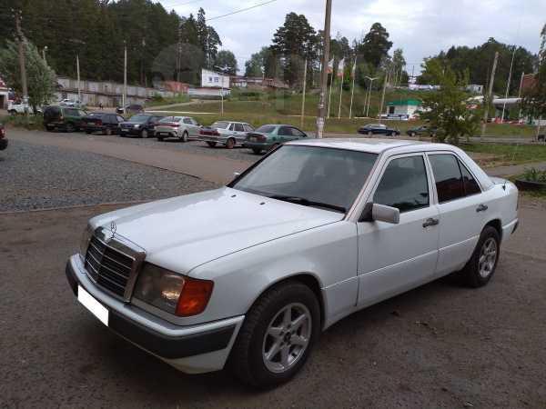 Mercedes-Benz Mercedes, 1993 год, 185 000 руб.