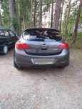 Opel Astra, 2011 год, 420 000 руб.