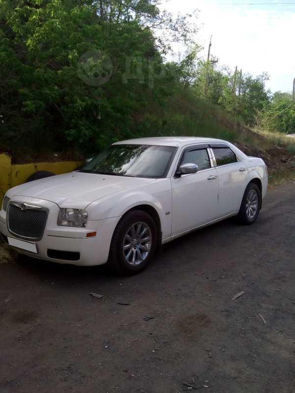 Chrysler 300C, 2008 год, 490 000 руб.