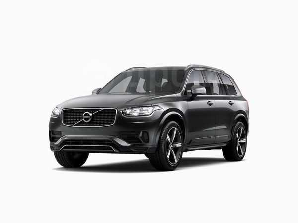 Volvo XC90, 2019 год, 5 387 000 руб.