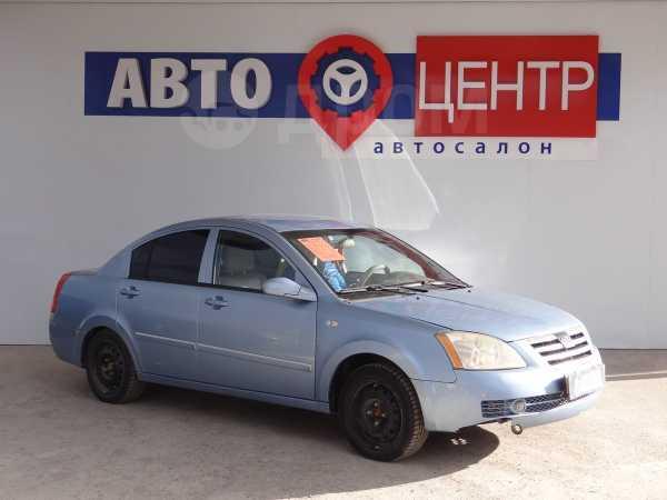 Chery Fora A21, 2007 год, 120 000 руб.