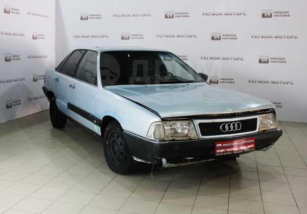 Audi 100, 1986 год, 34 900 руб.
