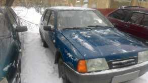 Кемерово 2126 Ода 2005
