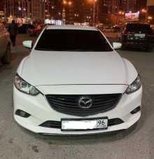 Екатеринбург Mazda Mazda6 2014