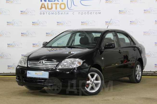 Toyota Corolla, 2006 год, 357 000 руб.