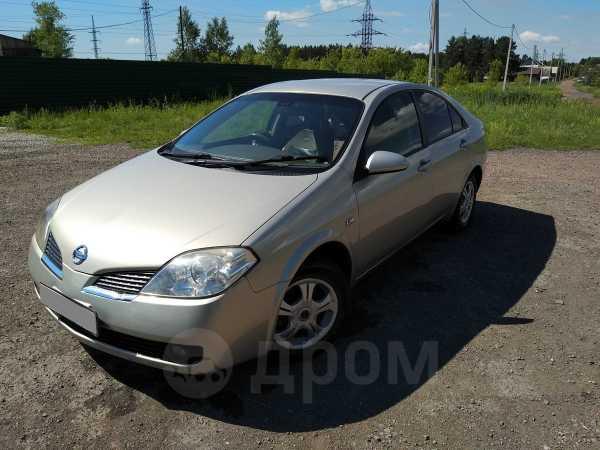 Nissan Primera, 2004 год, 360 000 руб.