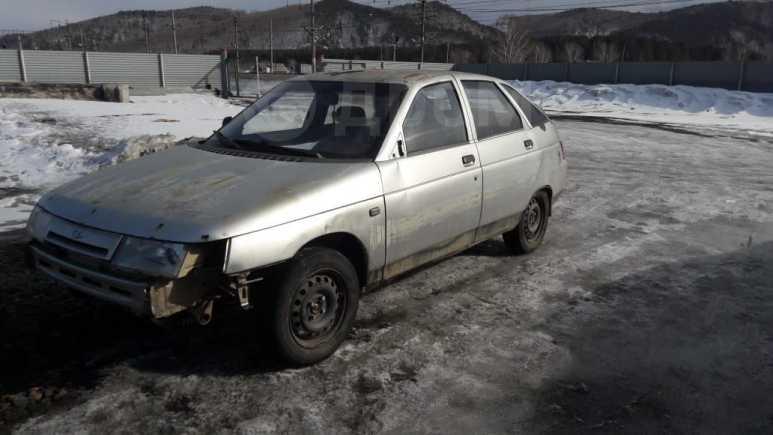 Лада 2112, 2001 год, 25 000 руб.